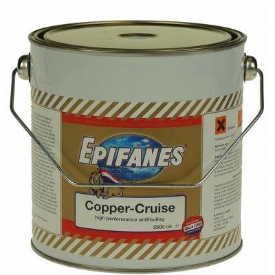 Epifanes Copper-Cruise Antifouling 2,5L