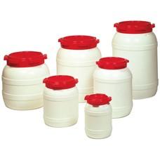 Wijdmondvat 42 liter
