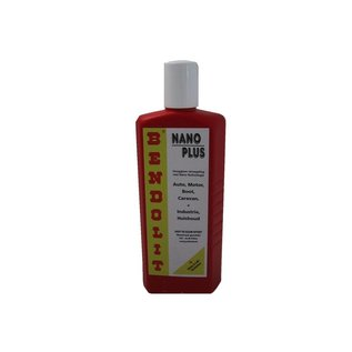Bendolit nano plus wax 500cc