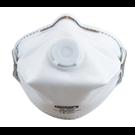 PSP 40-320 Vouwmasker FFP3 + Ventiel