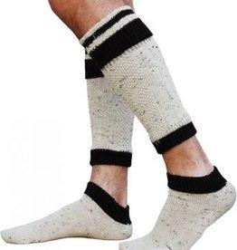 De trendy  oktober fest sokken ( de hit van 2018)