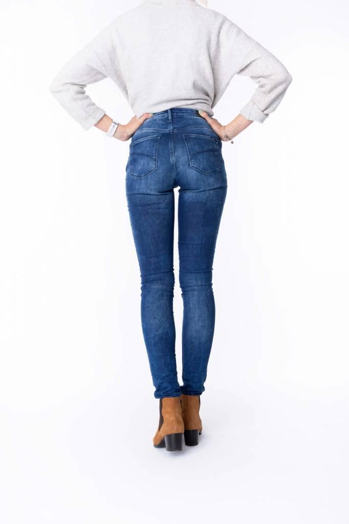 Jeans Garcia light used blue