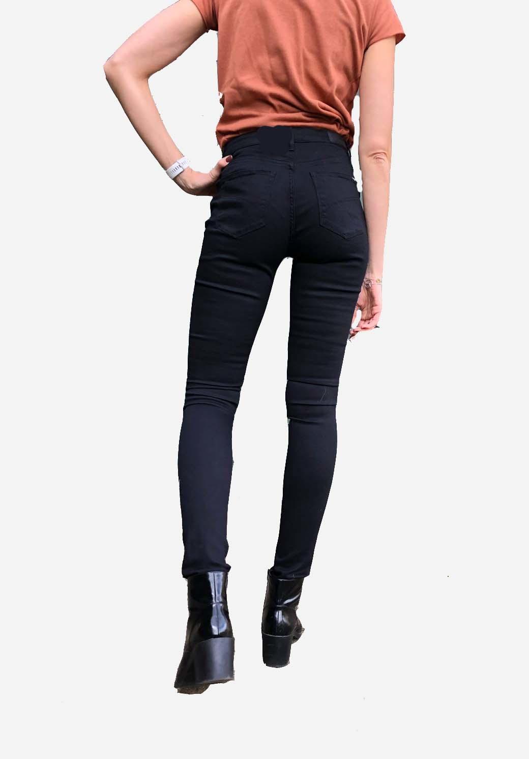 Jeans Garcia black