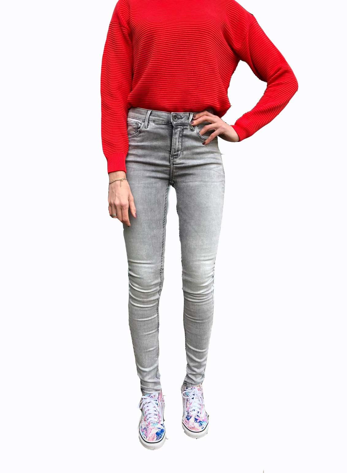 Jeans Garcia grey