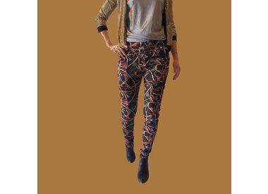 Pantalons / broeken
