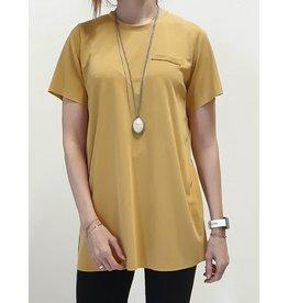 Maxi shirt | oker