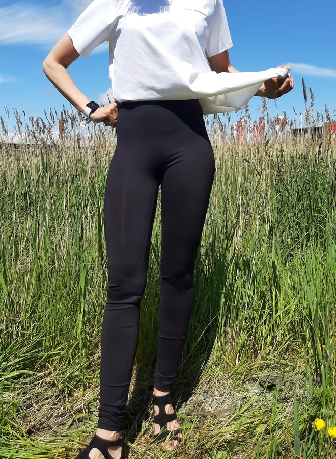 Legging sport / casual extra length