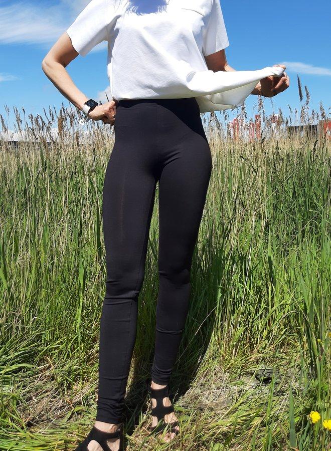 Extra length legging