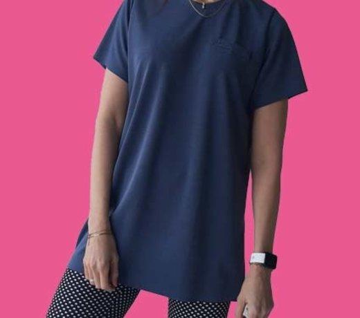 Shirt dress | shirts extra lang