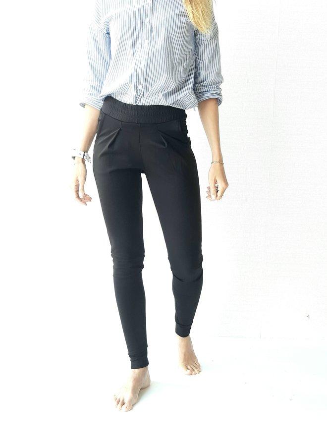 Pantalon | just black