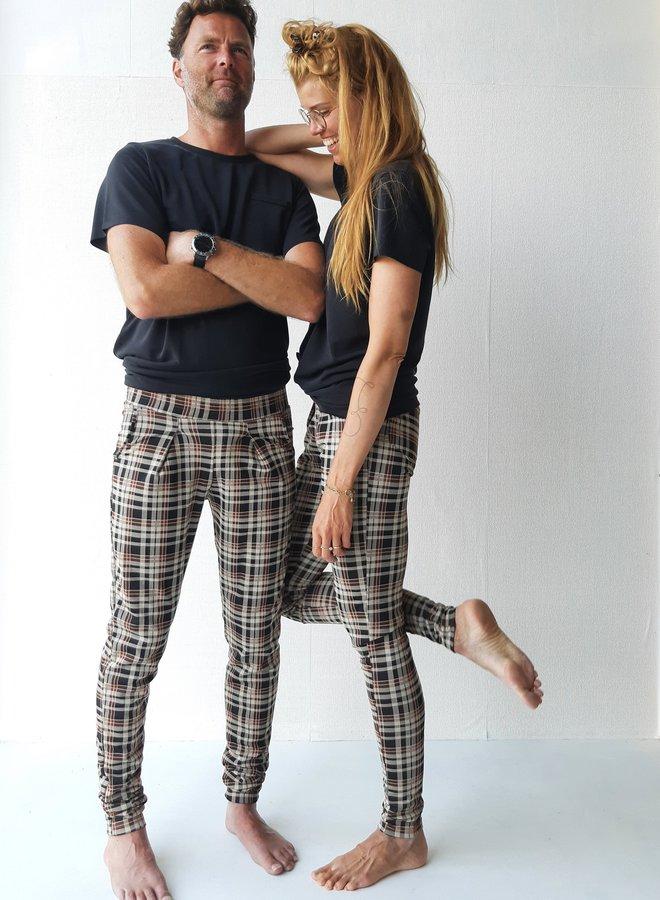 Pantalon | ruiten
