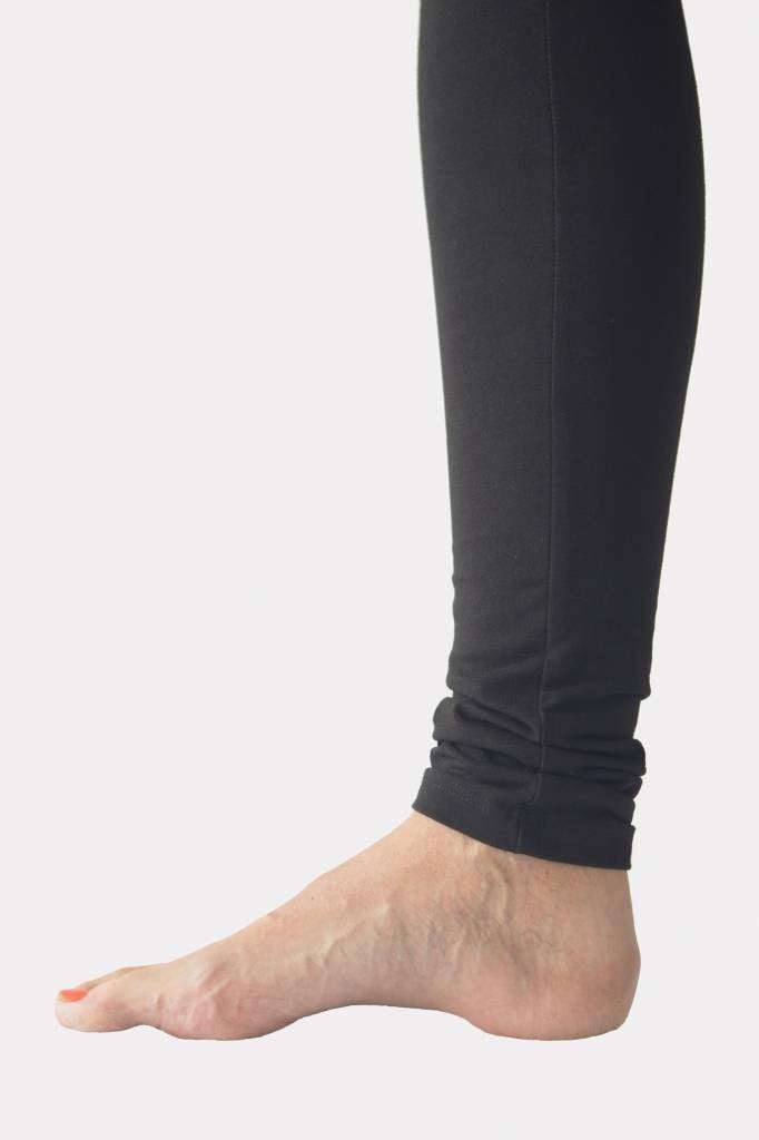 """Legging in lengte """"36 en """"34"""