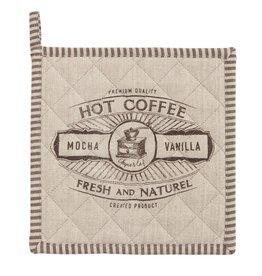 Pannelap Hot Coffee