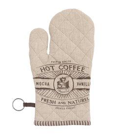 Ovenhandschoen Hot Coffee