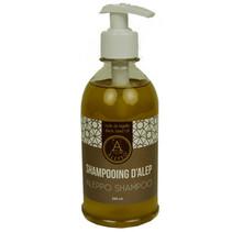 Shampoo mit Schwarzkümmelöl - 350ml