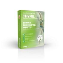 natürliche Enthaarungscreme Thyme - 200g
