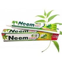 Neem natürliche Zahnpasta - 125g