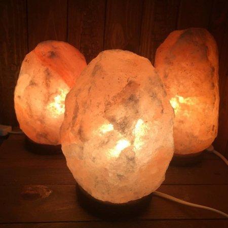 Naturaplaza Himalaya-Salzlampe - 4-6kg