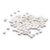 Nachfüllsack Süßstofftabletten mit 95% Steviosid - 1 kg