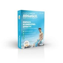 Athletics sports Enthaarungscreme Weizen - 300g
