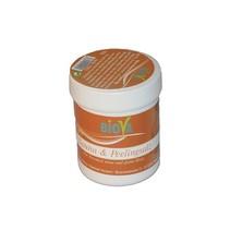Sauna- & Peeling-Salz mit Euca & Menthol