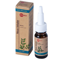 Mentha Naseninhalationsöl - 10ml