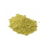 Bio Zitronengras gemahlen