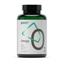 O3 Puori Fischöl 120 Tabletten