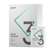 P3 Health essentials