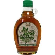 Bio-Ahornsirup Klasse A Glaskaraffe - 500 ml