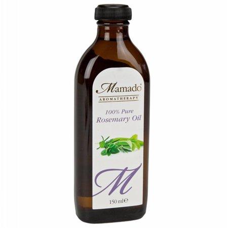 Mamado Rosmarinöl mit Mandelöl - 150ml