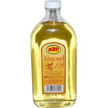 Mandelöl - 500 ml