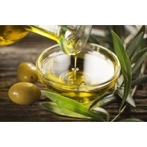 Bio-Olivenöl extra vergine - 5 Liter
