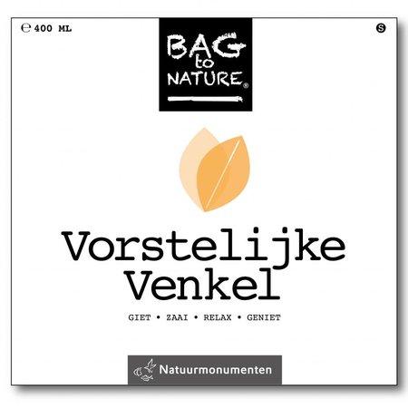 Bag -to-Nature Anbauset - fürstlicher Fenchel