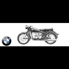 BMW boxer bis 1970