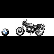 BMW Boxer Baujahre 1969 bis 1985
