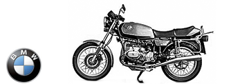 BMW Boxer 1970 Later