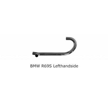 Original Classics BMW R69 R69S pipe lefthandside