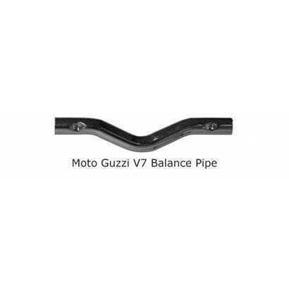 Original Classics Moto Guzzi V7 balance pipe