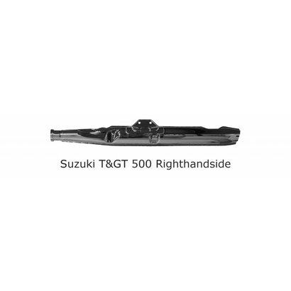 Original Classics Suzukti T500 & GT 500 RHS
