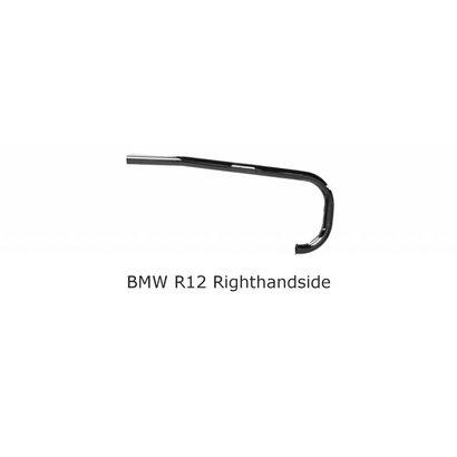 Original Classics BMW R12 pipe RHS