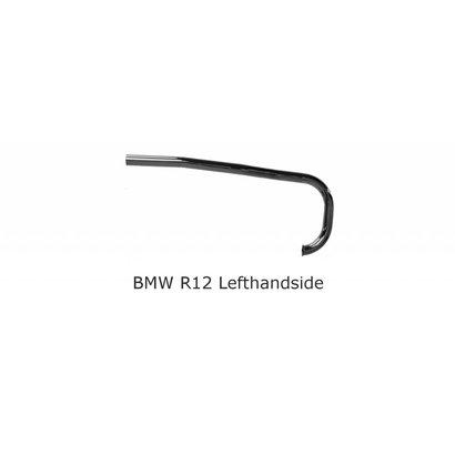 Original Classics BMW R12 pipe LHS
