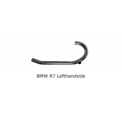 Original Classics BMW /5 /6 /7 pipe lefthandside 38 mm