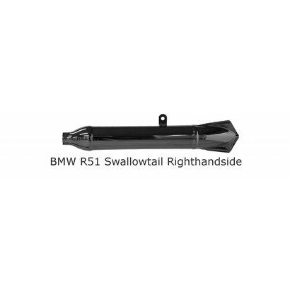 Original Classics BMW R51 Swallowtail righthandside