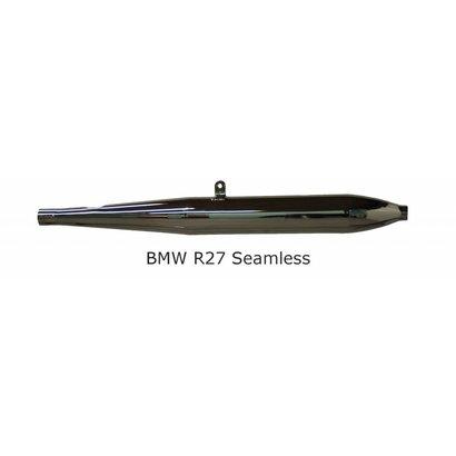 Original Classics BMW R27 exhaustSeamless