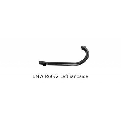 Original Classics BMW R60/2 Pipe Lefthandside