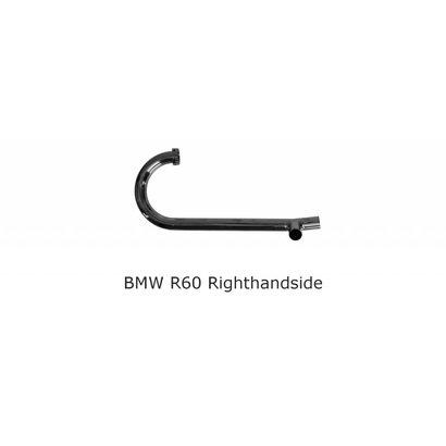 Original Classics BMW R60 R60/2 Righthandside