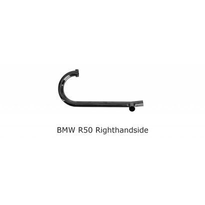 Original Classics BMW R50 R50/2 pipe righthandside