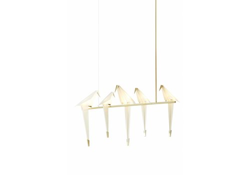 Moooi Perch Light Branch hanglamp