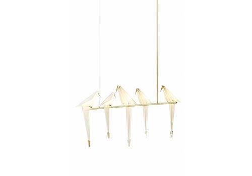Moooi Perch Light Branch hanglamp
